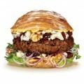 Бургер - Burger
