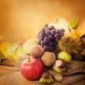Осенний натюрморт - Autumn Still Life