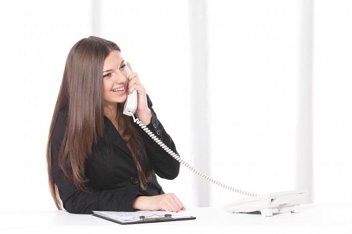 firestock buisness 06102013 Девушка с телефоном   Girl with phone