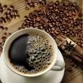 Чашечка кофе - Сup of coffee