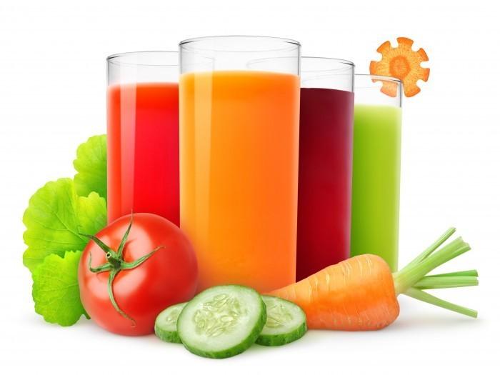 смузи здоровое питание