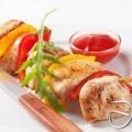 Шашлык - Kebabs