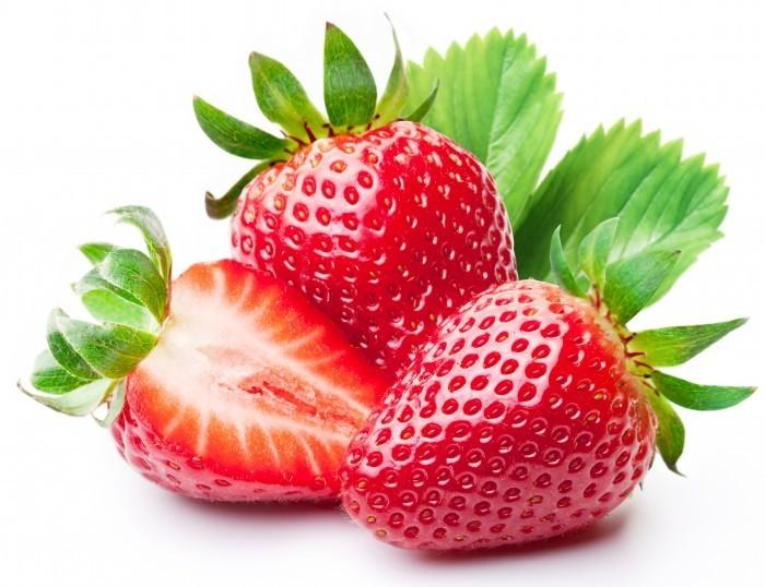firestock strawbery 06102013 Клубника   Strawberries