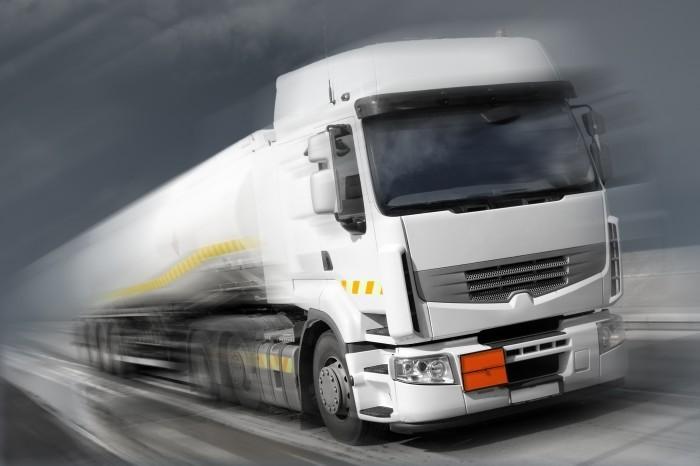 firestock truck 06102013 Белый грузовик   White truck