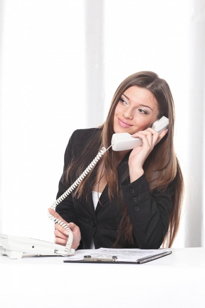firestock womanphone 02102013 682x1024 Девушка с телефоном   Girl with phone