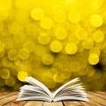 Раскрытая книга - Open book