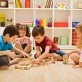 Детский развивающий клуб - Child development club