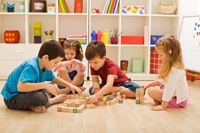 shutterstock 51506350 Детский развивающий клуб   Child development club