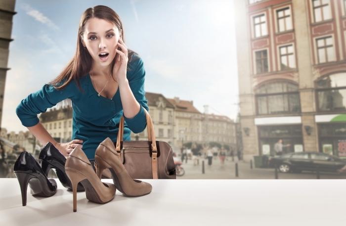 Depositphotos 9275466 L Шопинг   Shopping