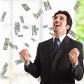 Мужчина с деньгами - Man with money