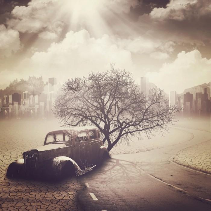 dystopian landscape depositphotos 21384273 m 700x700 Раритетное авто   Rare cars