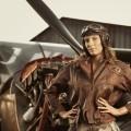 Девушка пилот - Girl pilot