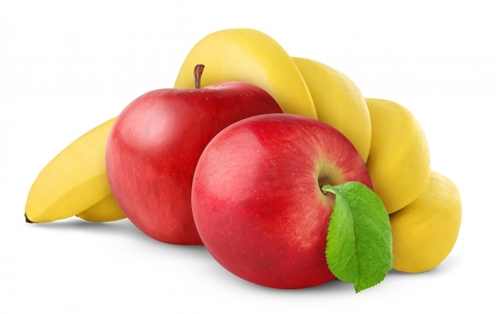 firestock 2711201320 Яблоки и бананы   Apples and bananas