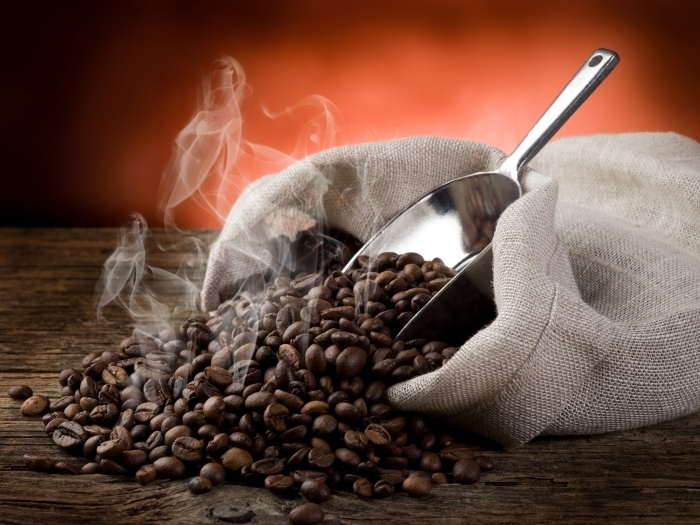firestock 2711201325 Зерна кофе   Coffee beans