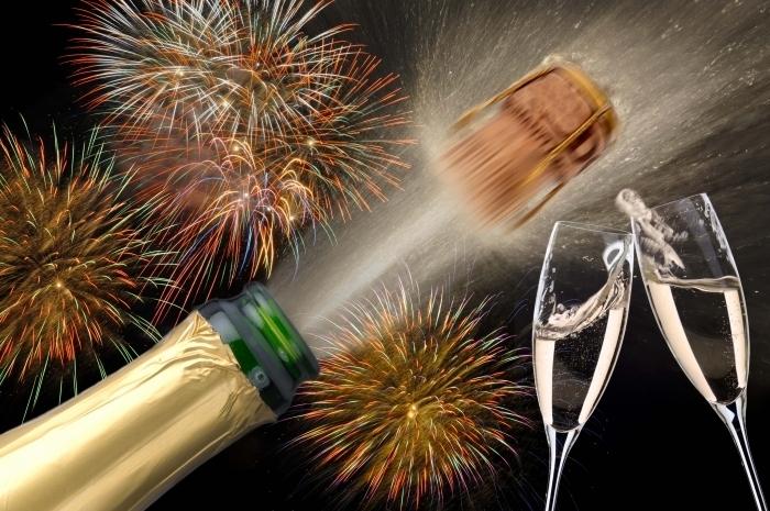 firestock 2711201332 Шампанское   Champagne