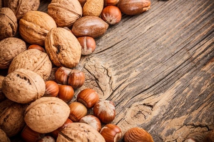 firestock assorted nuts 21112013 Ассорти из орехов   Assorted nuts