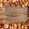 Сердце из орехов - Heart of nuts