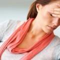 Уставшая женщина - Tired woman