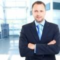 Деловой мужчина - Business man