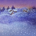 Сказочная зима - Fabulous winter