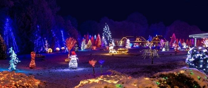 shutterstock 119794930 Новогодние мотивы   Christmas motifs