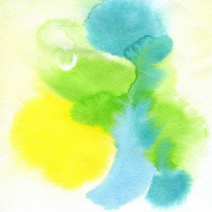 shutterstock 42690445 700x700 Рисунок красками   Figure paints