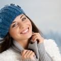 Уютная шапка - Сozy hat