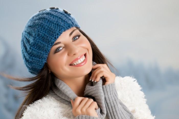 Fotolia 45243205 Subscription XL 700x464 Уютная шапка   Сozy hat
