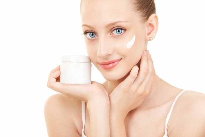 Fotolia 46596782 Subscription XXL Крем для лица   Face cream