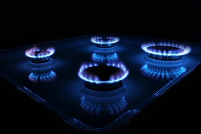 shutterstock 13726525 700x466 Газовые конфорки   Gas burners