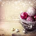 Новогодние шары - Christmas balls