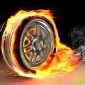 Огненное колесо - Wheel of Fire