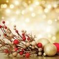 Рождественские украшения - Christmas decorations