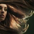 Волосы на ветру - Hair in the wind
