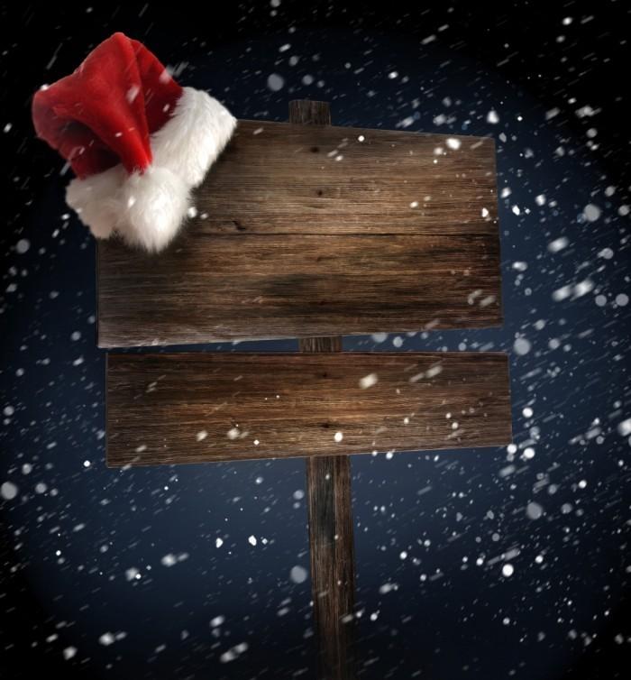 shutterstock 639588041 700x754 Деревянная табличка с колпаком   Wooden plaque with cap