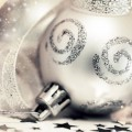 Серебристый шар - Silver ball