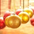 Подвешенные шары - Hanging balls