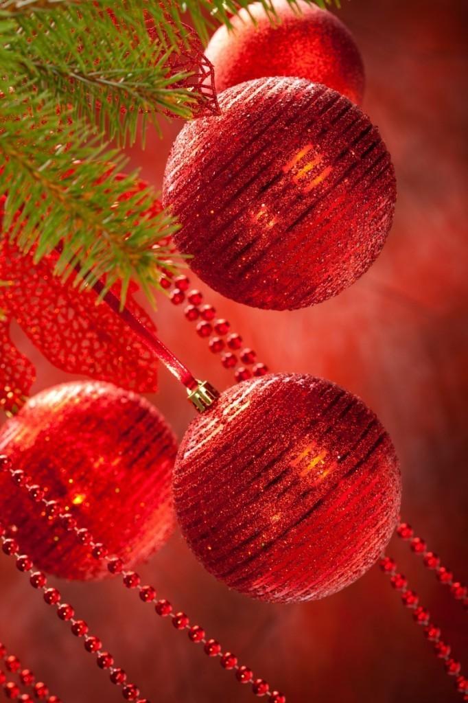 shutterstock 65383153 682x1024 Новогодние шары   Christmas balls