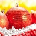 Новогодние игрушки - Christmas Toys