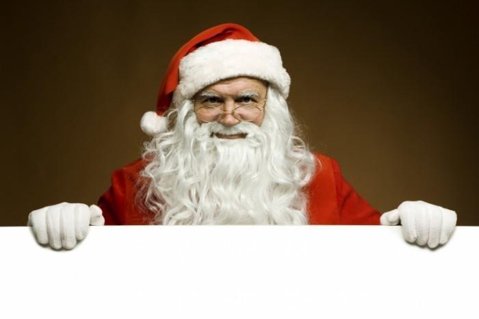 shutterstock 65991592 700x466 Санта   Santa
