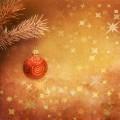 Игрушка на елке - Toy on the Christmas tree