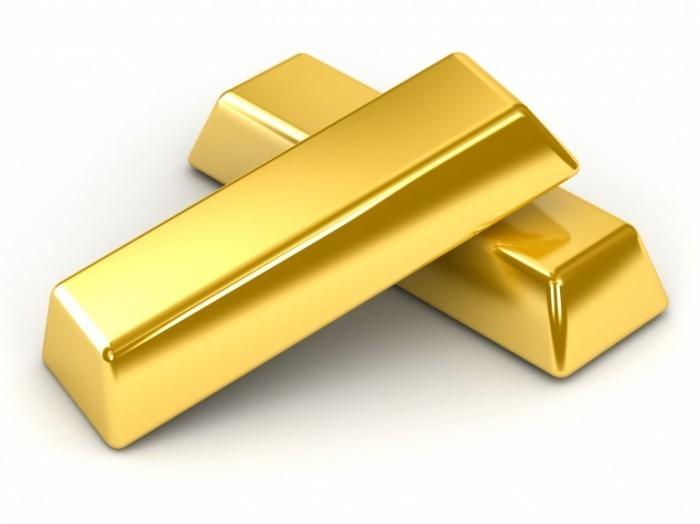 shutterstock 6838738 700x524 Слитки золота   Gold Ingots