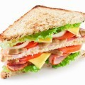 Сэндвич - Sandwich