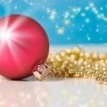 Новогодний шар - Christmas ball