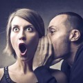 Удивленная пара - Surprised couple
