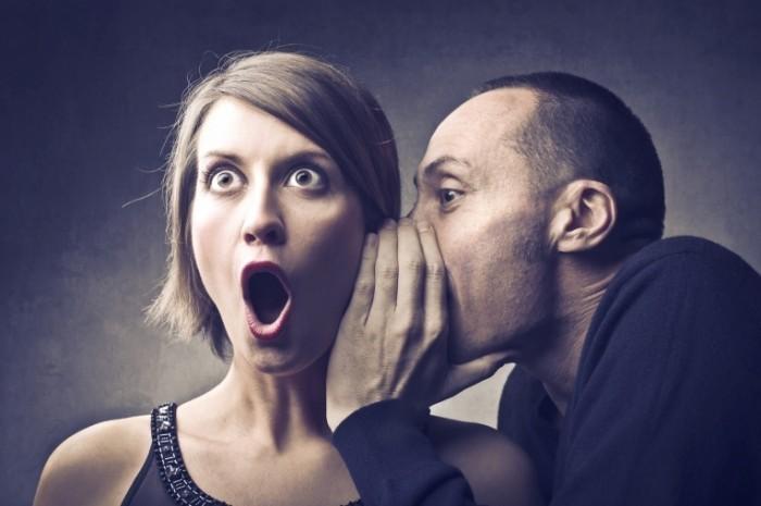 shutterstock 96492581 700x465 Удивленная пара   Surprised couple