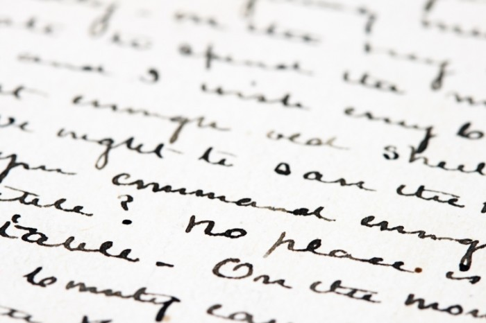 photodune 1225792 700x466 Письмо   Letter