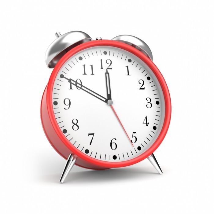 photodune 1918431 700x700 Будильник   Alarm clock