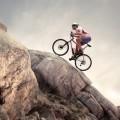 Велосипедист - Сyclist