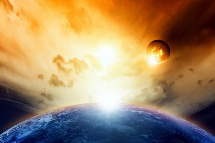 photodune 2903579 700x466 Сияние планет   Radiance planets